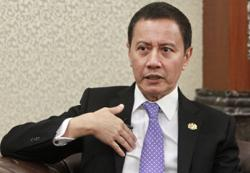 Speaker Art Harun wants to empower parliamentary special select committees