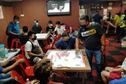 34 nabbed for SOP violation at Bukit Mertajam pub