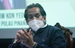 Covid-19: Penang Hospital to set up field hospital to cope with spike in cases, says KJ