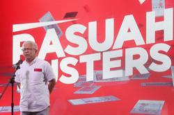 #RasuahBusters movement list six anti-corruption demands
