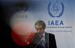 Iran invites IAEA chief for talks before showdown with West