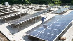 Solar power needs to dethrone coal usage to meet Indonesia goals, says study