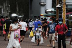 Daily Covid-19 cases likely to soon exceed 1,000, next two to four weeks crucial for Singapore
