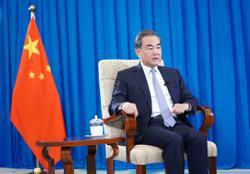 China's Wang Yi set for Cambodia visit