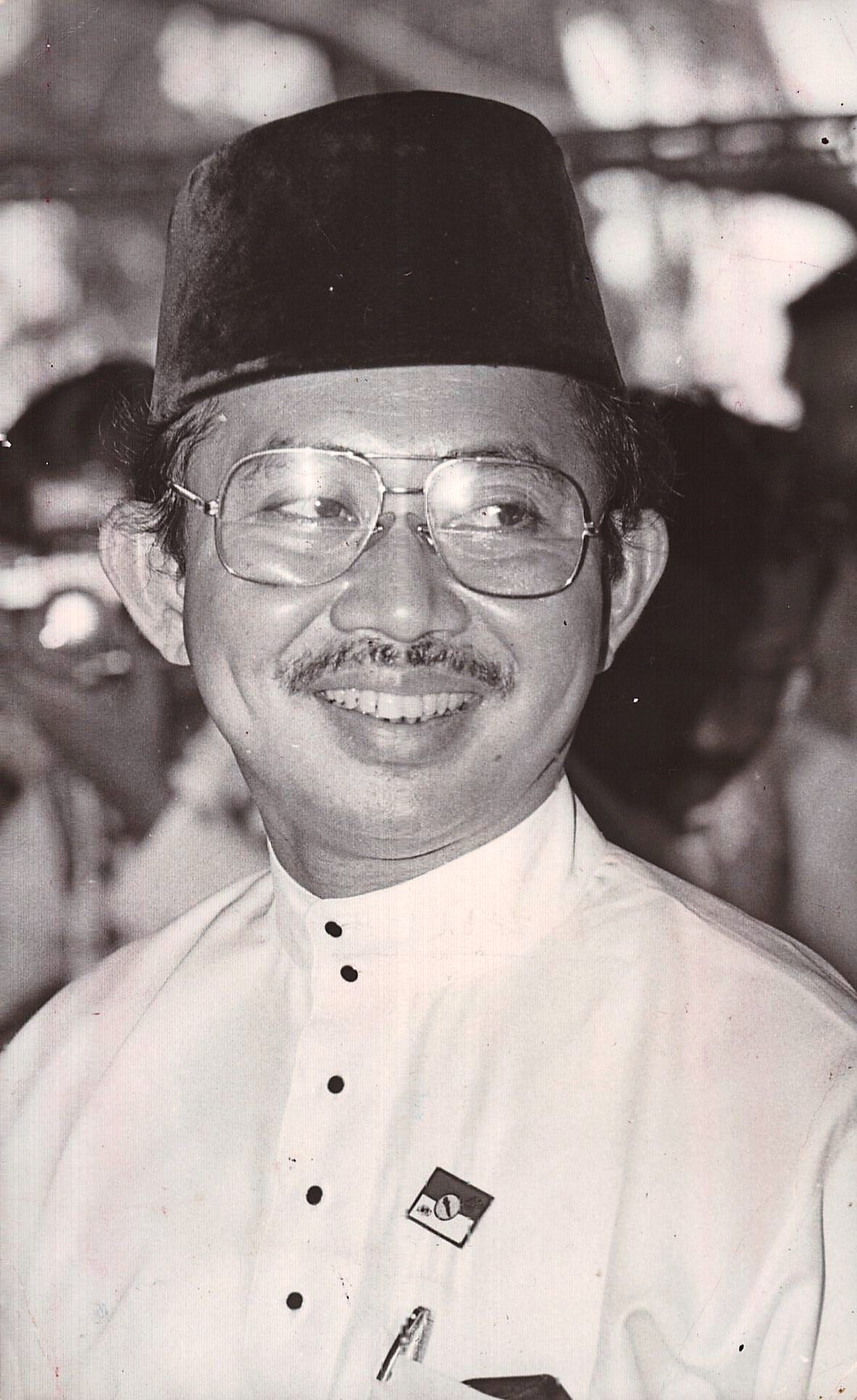 Tan Sri Tengku Razaleigh Hamzah says the idea to acquire Guthrie for the country was initially hatched before he became finance minister in 1976.