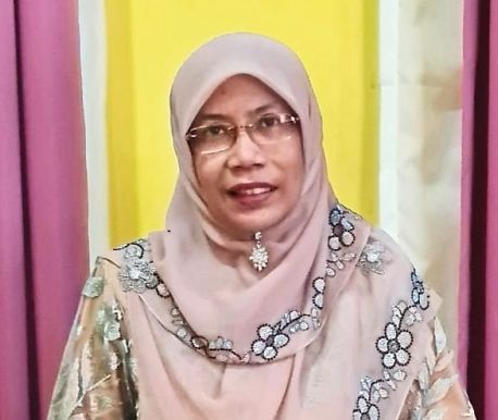 Making a difference: Puan Noor Anizah thought out of the box to make PdPR more enjoyable for her teachers and students.