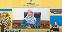 PerkasaKU to bridge learning gap