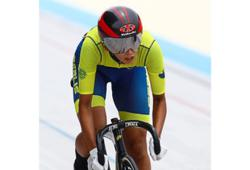 Beasley believes Anis will deliver in time trial event