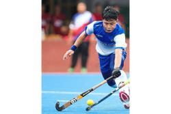 Dutch stint will help broaden my hockey knowledge, says Iskandar