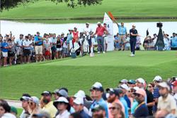 Fascinating end to PGA season