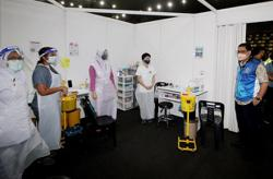 Ahmad Faizal: Over 21,000 Perakians signed up for national vaccine volunteer programme