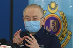 Dr Wee: Import and export logistics activities may operate 24/7 with immediate effect