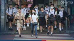 Thailand's Education Ministry aims to reopen schools by November