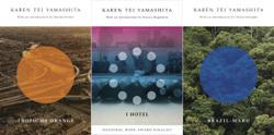 Karen Tei Yamashita to receive honorary National Book Award in the US