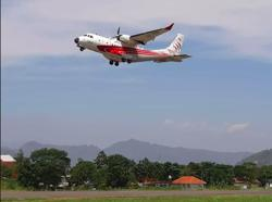 Palm oil-based jet fuel finally makes its debut in Indonesia