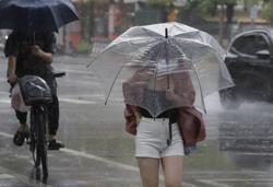 China's Zhejiang and Shanghai brace for Typhoon Chanthu