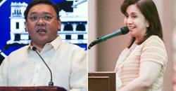 Philippines veep warns presidential spokesman: