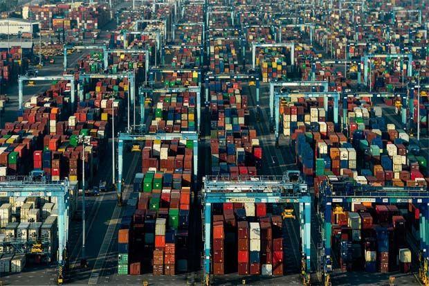 Westports exports