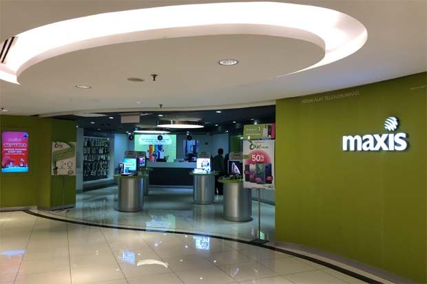 Maxis office