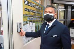 New president to steer Hulu Selangor through upgrade