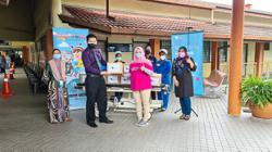 'Kuntum' campaign reaches out to children in Manjung