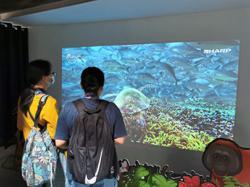 Visitors enjoy virtual tour of Malaysia at China-Asean Expo