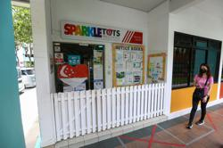 Singapore: Well-known PCF Sparkletots centre in Serangoon closed till Sept 21 after Covid-19 cluster emerges