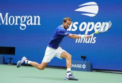 Factbox-Tennis-U.S. Open men's singles champion Daniil Medvedev