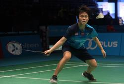 National women's singles shuttler Jin Wei drops bombshell retirement announcement