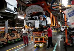 EV tax-credit plan draws ire from non-union Toyota, Tesla