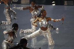 Lil Nas X, Olivia Rodrigo clean up at MTV Video Music Awards