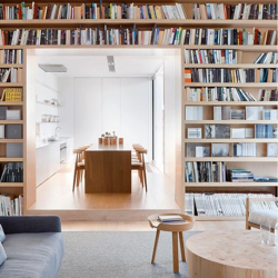 3 striking bookshelf designs you'll want for your home