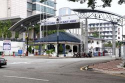 Bukit Aman: Terror advisory issued by Japanese embassy routine, not a threat