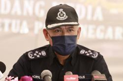 IGP: Nation's safety and security well in hand