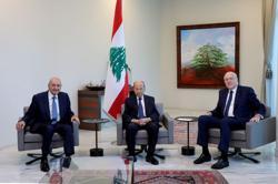 No 'magic wand' to fix Lebanon crisis, new prime minister says