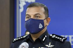 As restrictions ease, Johor cops to continue monitoring SOP compliance