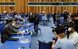 Iran escapes rebuke at IAEA despite no 'promise' on open questions