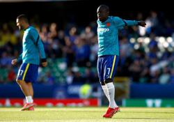 Soccer-Chelsea's Kante and Pulisic to miss Zenit clash, says Tuchel