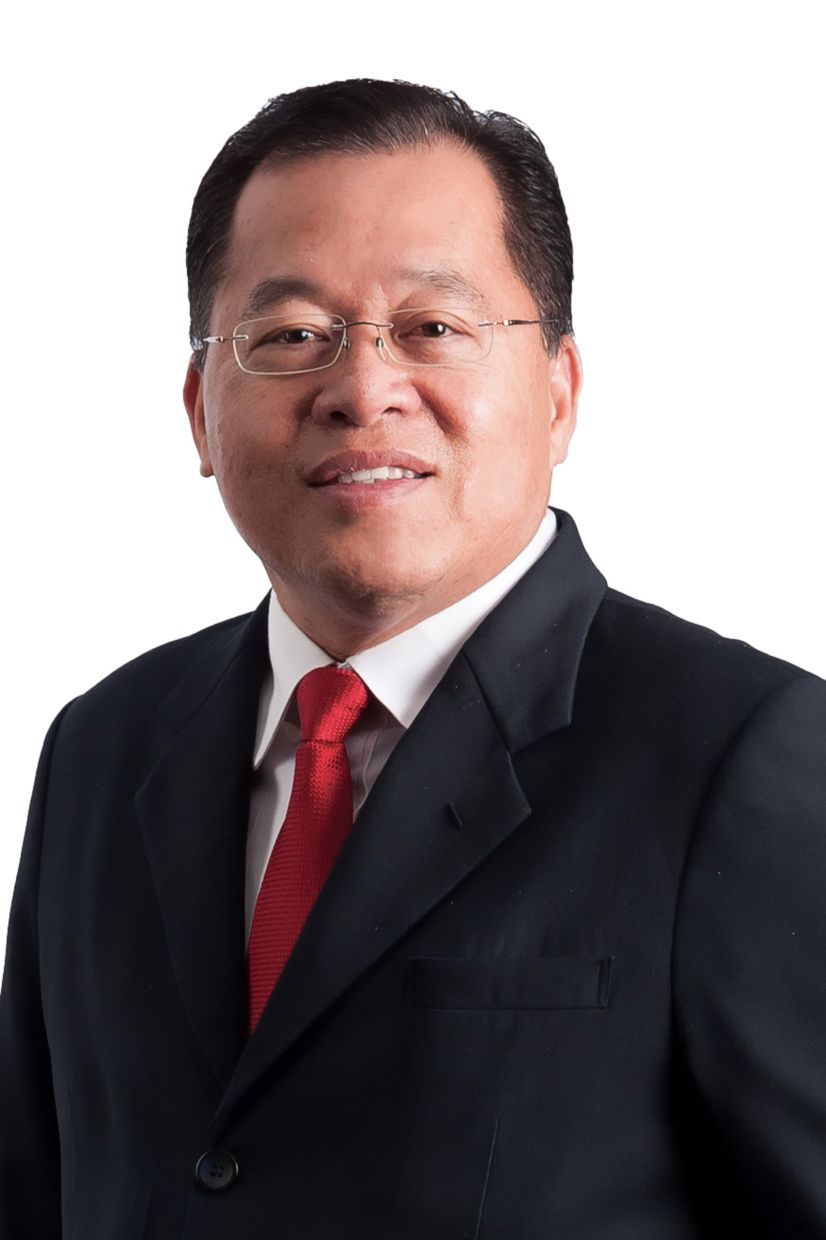 Datuk Baharin Din, who is the president and CEO of Tenaga Nasional Bhd, is the new Uniten pro-chancellor.