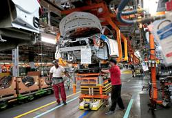 GM in search of source of defects