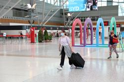 Sydney Airport sale closer after higher bid