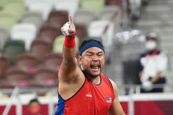 More support for para athletes