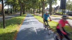 Data collection helps locate collision blackspots for cyclists