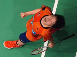 Wong: We've done everything to persuade shuttler to stay