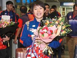 Did Sudirman Cup snub drive Jin Wei to call it quits?