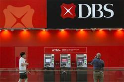 Singapore bank DBS charts ambitious plans for digital exchange