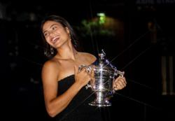 Tennis-Raducanu title very special, says Murray
