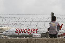 SpiceJet settles with Boeing MAX aircraft lessor CDB Aviation
