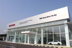 UMW sees surge in automotive sales in August