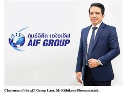 Thai-Lao businesses launch express logistics service 'Flash Laos'